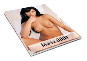 Maria BBB11 [Meg Merillo]   DDGirls Janeiro de 2011