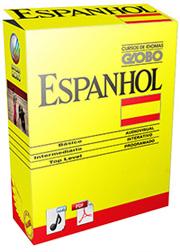 Curso de Idiomas Globo   Espanhol