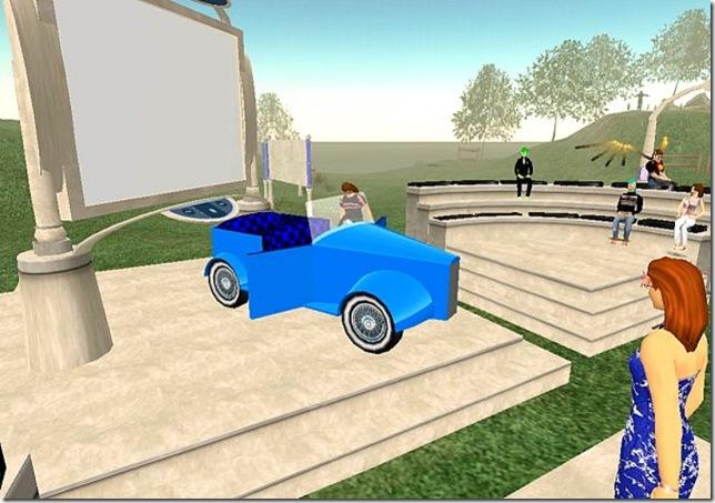 May17`04 Garth's May 17th car