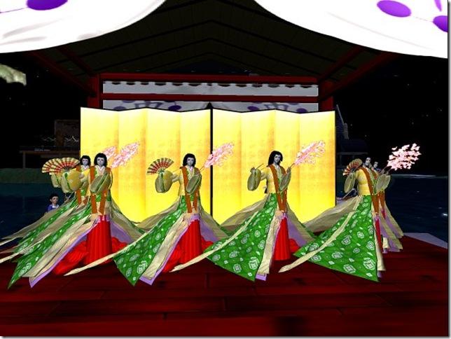May17`08 Japanese dancers 01