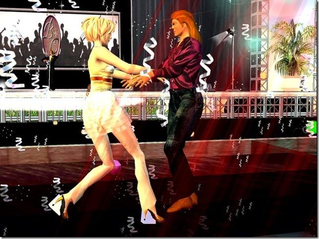 May17`08 Dancing with Garth