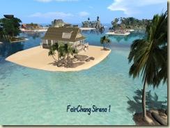 FairChang Sirena 1