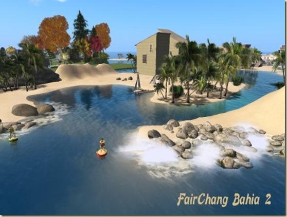 FairChang Bahia 2