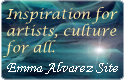 emma alvarez digital art culture
