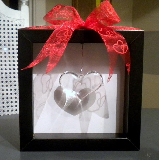 Valentine frame 3