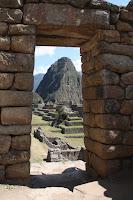 Central Plaza & Huayna Picchu (Machu Picchu, Peru)