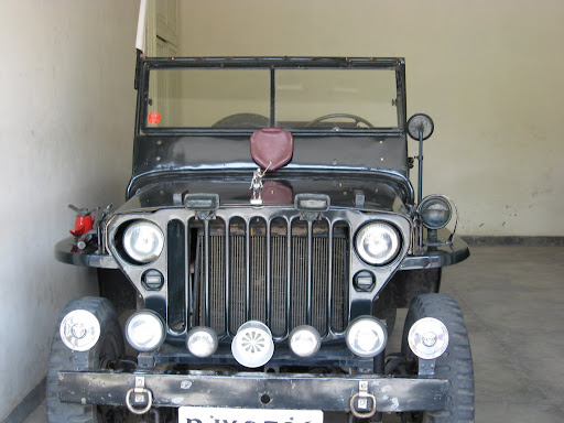 Ford Jeep 1942