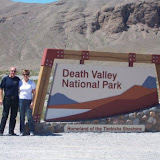 Death Valley - Here we are!