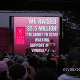 2,000+ walkers raised $5.5 million for this weekend!
