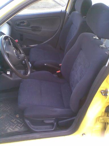 Kakkosauto: Seat Cordoba Vario