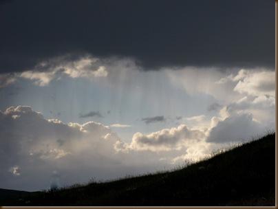 June thunderstorm-1