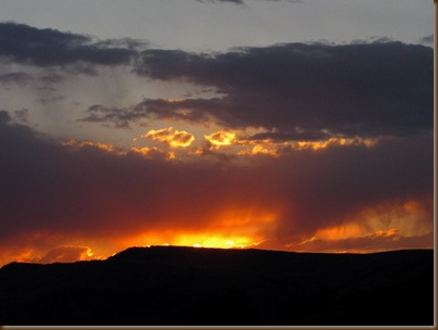 August sunset2
