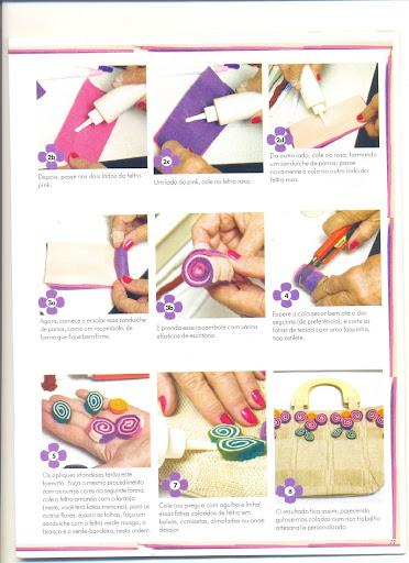 طريقة وردة للتزيين اعمال فنية للتزيين اشغال يدوية