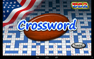 Screenshot of Crossword (US)