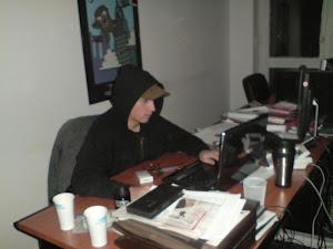 24th of December 2008