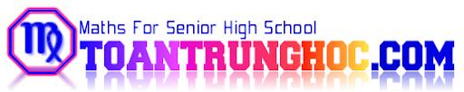Toán cho học sinh và giáo viên trung học phổ thông