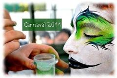 Fechas Carnaval 2011