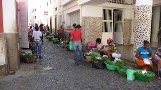 Mindelo / Sao Vicente.