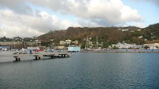 Port Louis, St. George / Grenada.