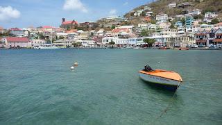 St. George / Grenada.