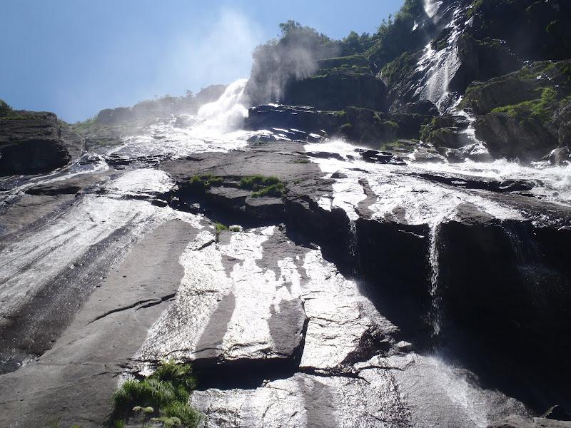Photo de Cascada de Nérech