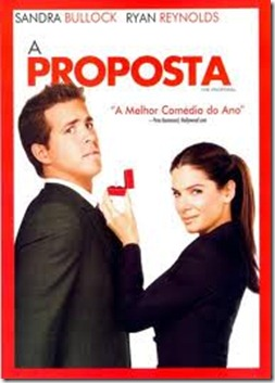 A Proposta - O filme (capa)