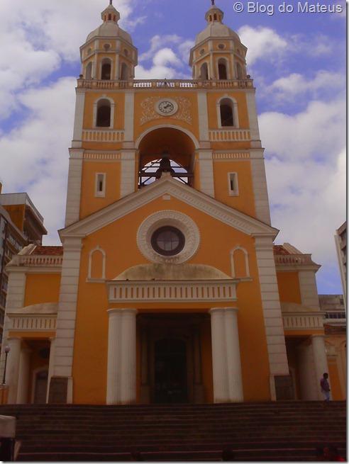 Catedral de Florianópolis, Santa Catarina