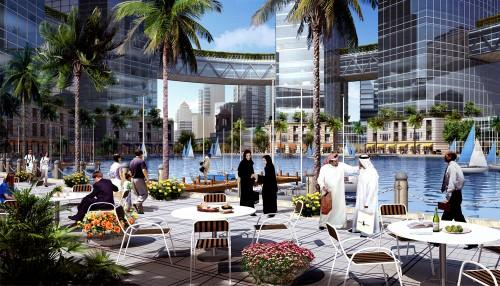 Emirates, Abu Dhabi