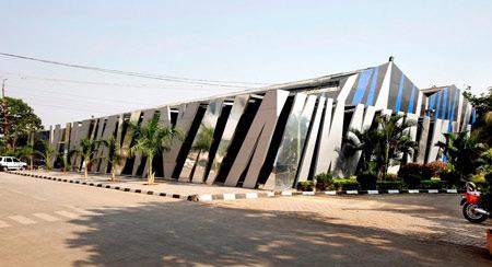Educational centre