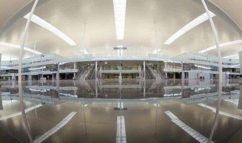 New terminal