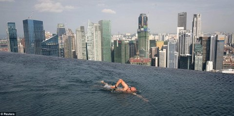 Dizzy Pool In Singapore