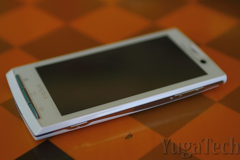 Sony-Ericsson Xperia X10 Review