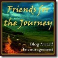 Friends for the Journey (Yvonne 3-11)