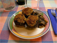 Carciofi all'inferno