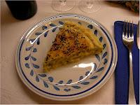 Prassopita - Torta salata ai porri