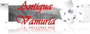Antigua Vamurta
