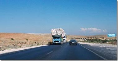 Mejora de las infraestructuras turcas antes 2023