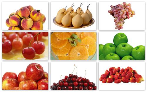 wallpaper full hd. Full HD Fruits Wallpaper Pack