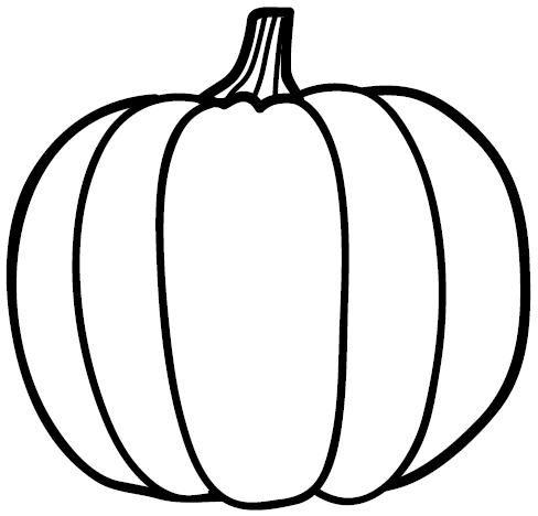 Frutas y verduras para colorear alimentos de frutas y verduras - Calabaza halloween para colorear ...