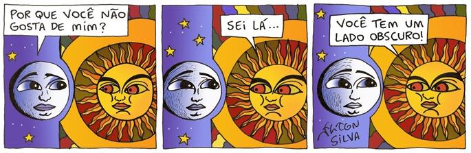 sol e lua rgb