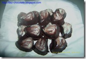 Chocolate Vanila Praline - 2