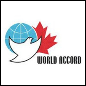 World Accord logo