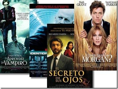 estrenos chile 080110