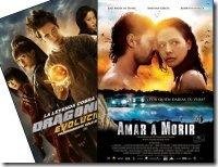 estrenos mexico 090409
