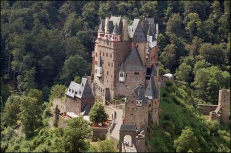 Castillo de Eltzburg