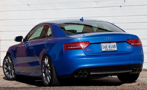 Hers: 2010 VW Golf | TDI