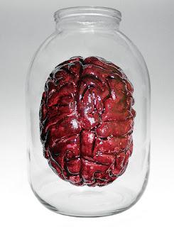 Мозг в плену