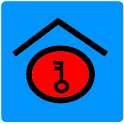 My Property Key icon