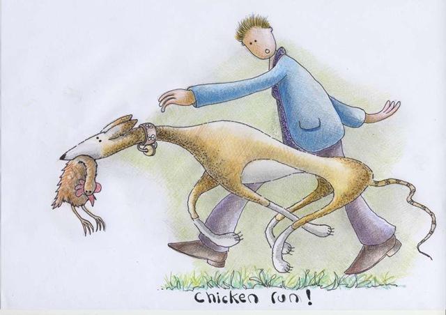 Chicken Run-1024