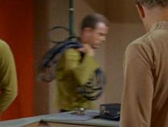 Kirk, #6, Kelso